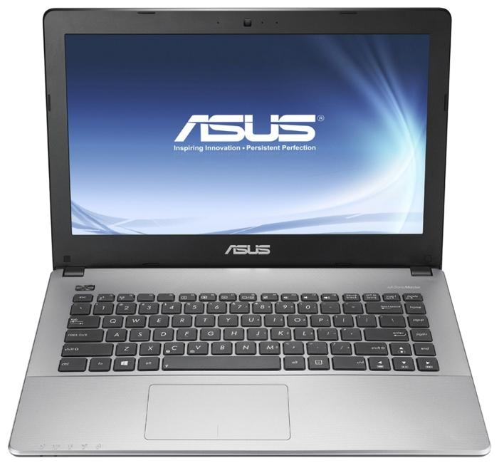 ASUS X450LD