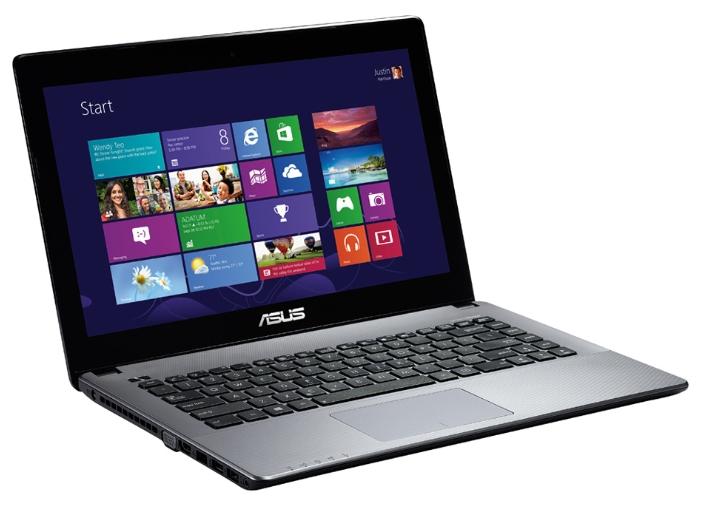 ASUS VivoBook F450CC
