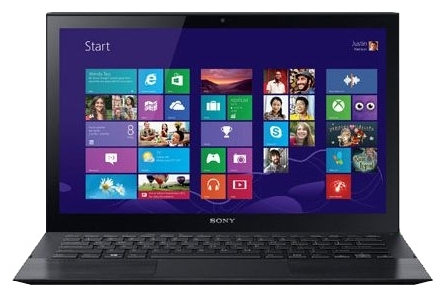 Sony VAIO Pro SVP1321I6R