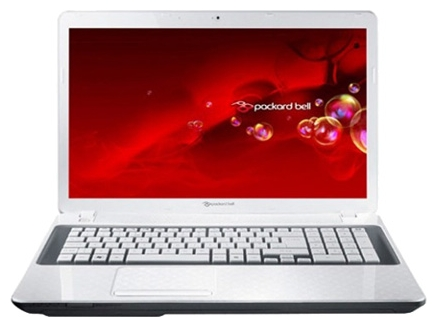 Packard Bell Ноутбук Packard Bell EasyNote LV44HC