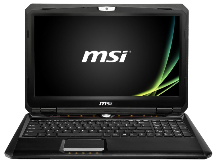 MSI GT60-2OJ Workstation