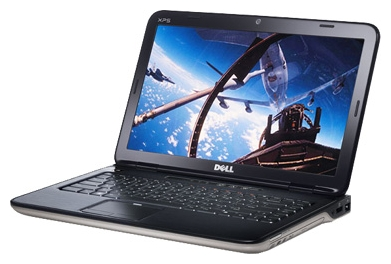 DELL Ноутбук DELL XPS 14