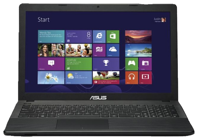 ASUS R512MA