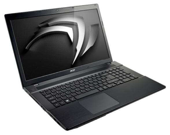 Acer ASPIRE V3-772G-34004G75Ma