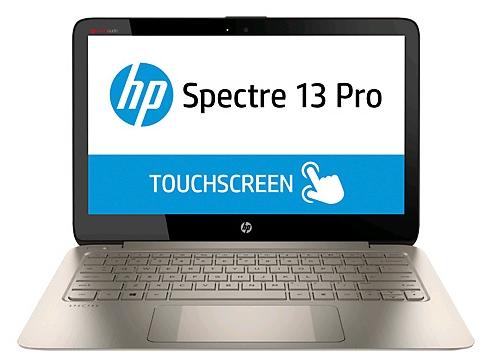 HP Spectre 13 Pro
