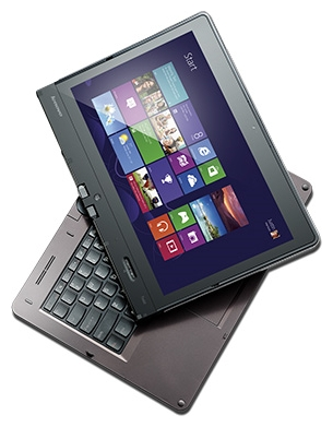 Lenovo ThinkPad Twist S230u Ultrabook
