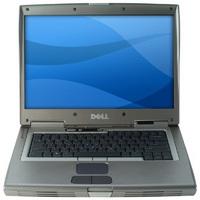 DELL Ноутбук DELL LATITUDE D800