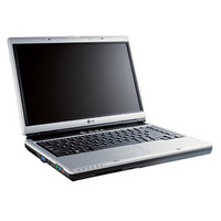 LG Ноутбук LG LW40