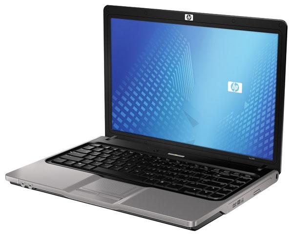 HP Ноутбук HP 500