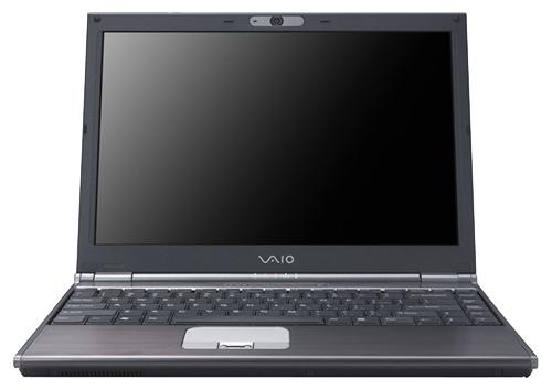 Sony Ноутбук Sony VAIO VGN-SZ5VRN/X