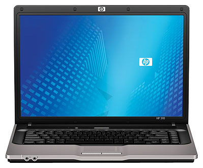 HP Ноутбук HP 510
