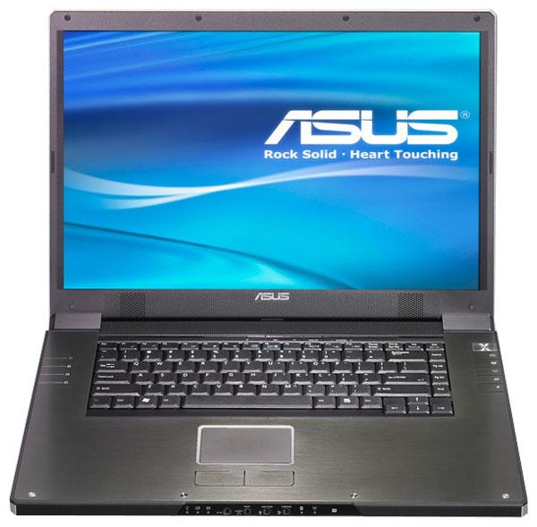 ASUS Ноутбук ASUS W2Pc