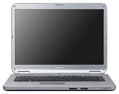 Sony Ноутбук Sony VAIO VGN-NR11SR