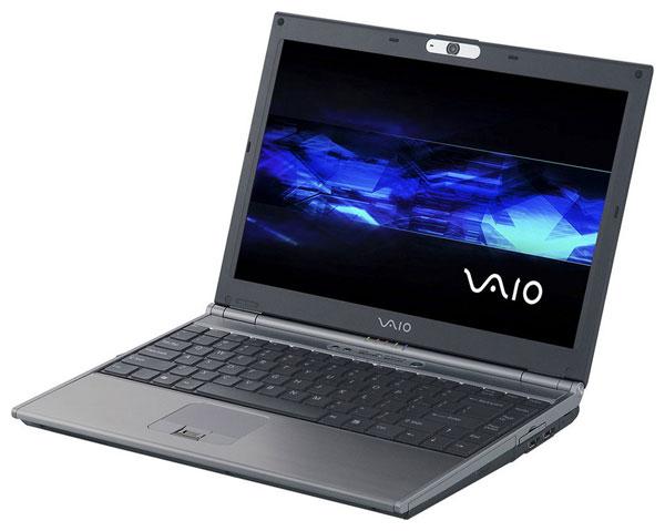 Sony Ноутбук Sony VAIO VGN-SZ691N
