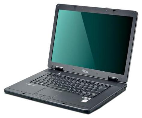 Fujitsu-Siemens Ноутбук Fujitsu-Siemens ESPRIMO Mobile V5545
