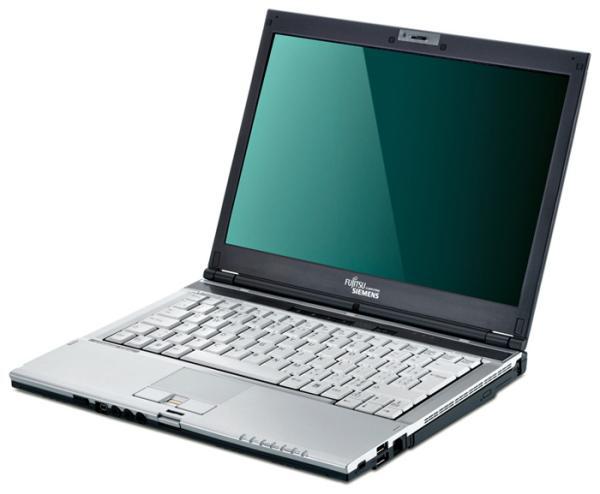 Fujitsu-Siemens LIFEBOOK S6410
