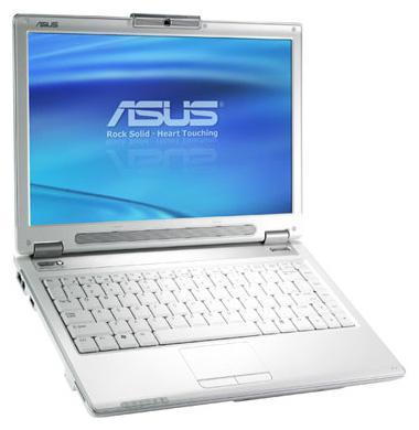 ASUS Ноутбук ASUS W7Sg