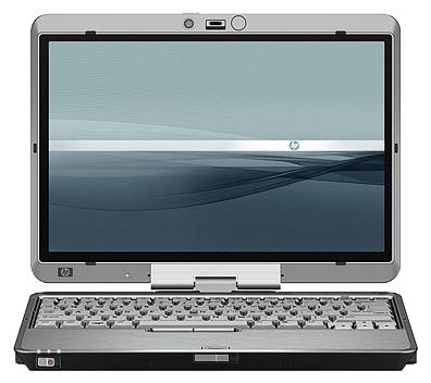 HP Ноутбук HP 2710p