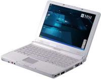 MSI Ноутбук MSI MEGABOOK S262