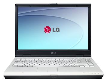 LG Ноутбук LG R400