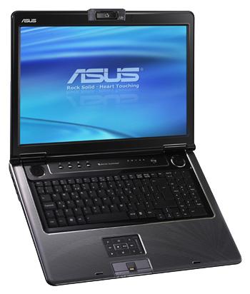 ASUS Ноутбук ASUS M70Sa
