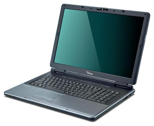 Fujitsu-Siemens Ноутбук Fujitsu-Siemens AMILO Xi 2428