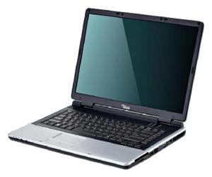 Fujitsu-Siemens Ноутбук Fujitsu-Siemens AMILO Pi 2512