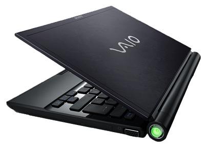 Sony Ноутбук Sony VAIO VGN-TZ390NAX