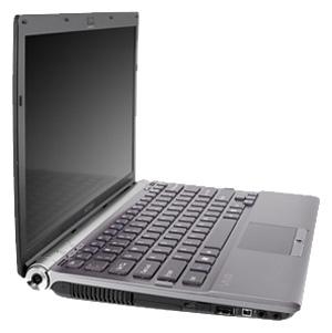 Sony Ноутбук Sony VAIO VGN-Z21ZRN