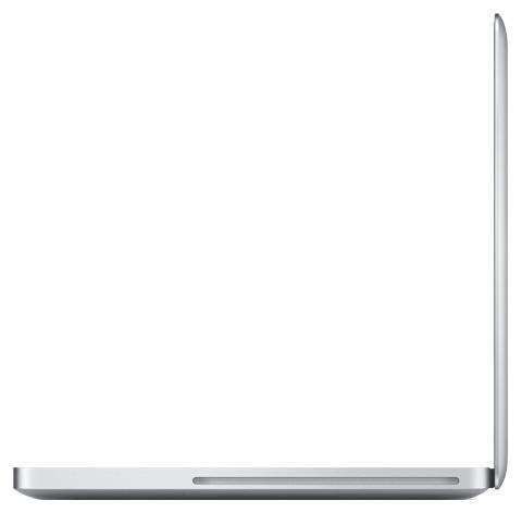 Apple MacBook 13 Late 2008