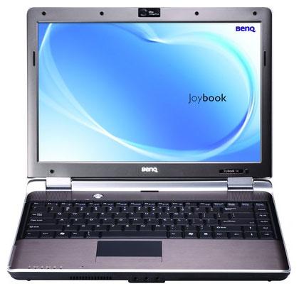 BenQ Ноутбук BenQ Joybook S41