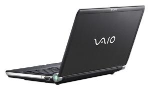 Sony Ноутбук Sony VAIO VGN-TT1RWN