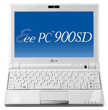 ASUS Ноутбук ASUS Eee PC 900SD