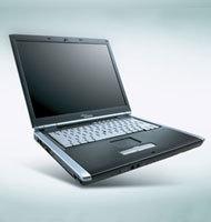 Fujitsu-Siemens LIFEBOOK E-4010