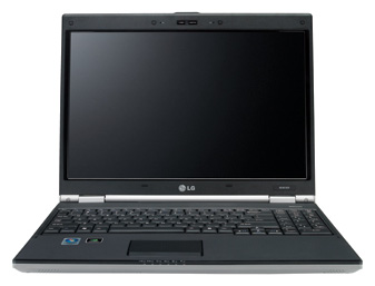 LG Ноутбук LG S510
