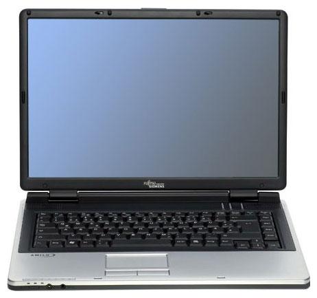 Fujitsu-Siemens Ноутбук Fujitsu-Siemens AMILO Pi 2515