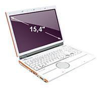 Packard Bell Ноутбук Packard Bell EasyNote MB89