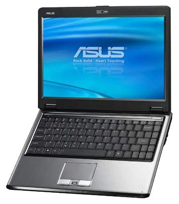 ASUS Ноутбук ASUS F6V