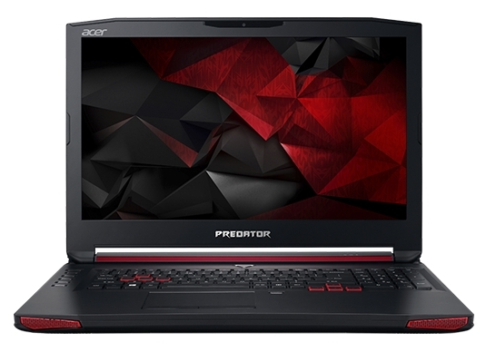 Acer Predator G5-793-79KX