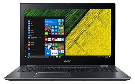 "Acer Ноутбук Acer SPIN 5 (SP515-51GN-581E) (Intel Core i5 8250U 1600 MHz/15.6""/1920x1080/8Gb/1000Gb HDD/DVD нет/NVIDIA GeForce GTX 1050/Wi-Fi/Bluetooth/Windows 10 Home)"