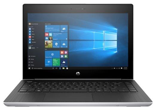 "HP Ноутбук HP ProBook 430 G5 (2XZ64ES) (Intel Core i7 8550U 1800 MHz/13.3""/1920x1080/16Gb/512Gb SSD/DVD нет/Intel UHD Graphics 620/Wi-Fi/Bluetooth/Windows 10 Pro)"
