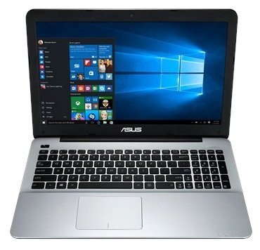 "ASUS Ноутбук ASUS X555BP (AMD A9 9420 3000 MHz/15.6""/1366x768/8Gb/1000Gb HDD/DVD нет/AMD Radeon R5 M420/Wi-Fi/Bluetooth/Windows 10 Home)"