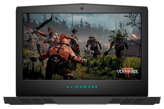 "Alienware Ноутбук Alienware 15 R4 (Intel Core i5 8300H 2300 MHz/15.6""/1920x1080/8GB/1128GB HDD+SSD/DVD нет/NVIDIA GeForce GTX 1060/Wi-Fi/Bluetooth/Windows 10 Home)"