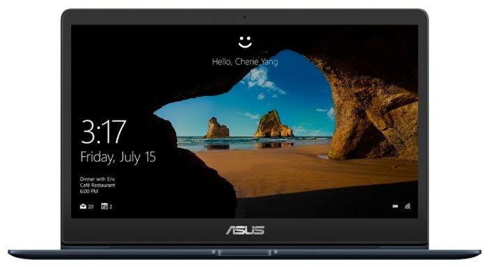 "ASUS Ноутбук ASUS Zenbook 13 UX331UAL (Intel Core i5 8250U 1600 MHz/13.3""/1920x1080/8GB/256GB SSD/DVD нет/Intel UHD Graphics 620/Wi-Fi/Bluetooth/Windows 10 Pro)"