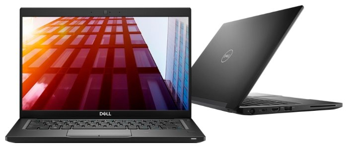 "DELL Ноутбук DELL LATITUDE 7390 (Intel Core i5 8250U 1600 MHz/13.3""/1920x1080/8GB/256GB SSD/DVD нет/Intel UHD Graphics 620/Wi-Fi/Bluetooth/Windows 10 Pro)"