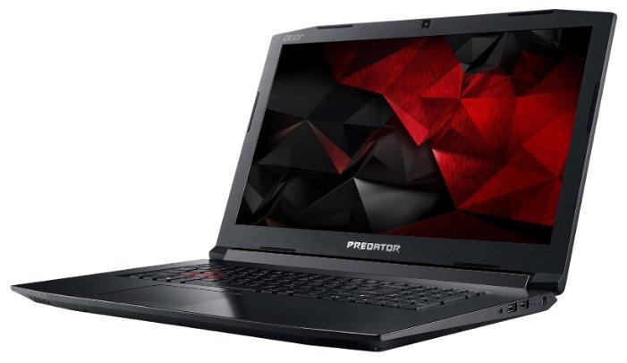 Acer Ноутбук Acer Predator Helios 300 (PH317-52)