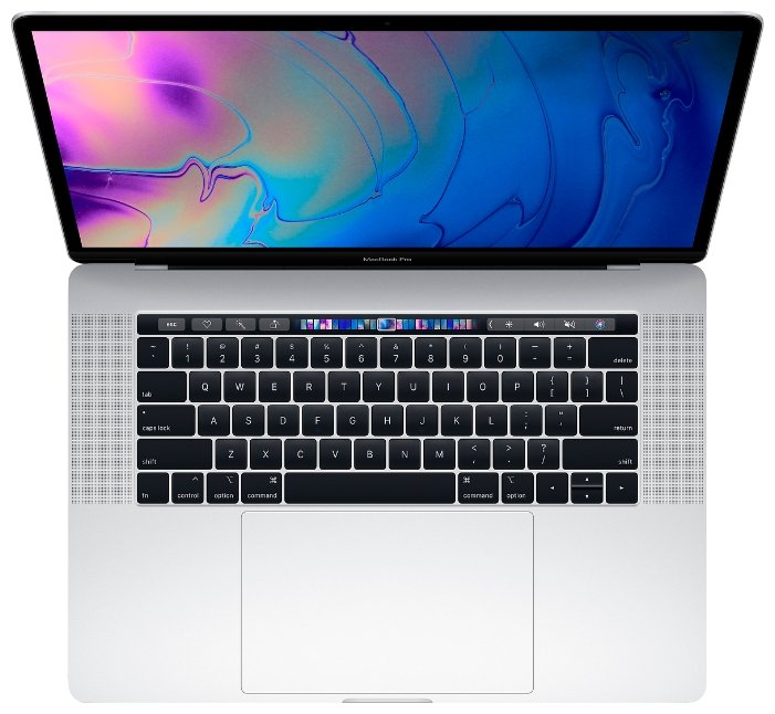 "Apple Ноутбук Apple MacBook Pro 15 with Retina display Mid 2018 (Intel Core i7 2600 MHz/15.4""/2880x1800/16GB/512GB SSD/DVD нет/AMD Radeon Pro 560X/Wi-Fi/Bluetooth/macOS)"