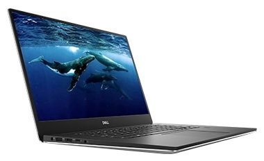 DELL Ноутбук DELL XPS 15 9570