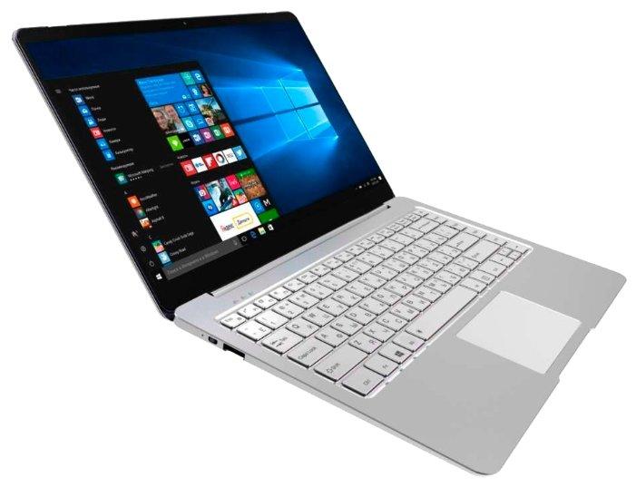 "Irbis Ноутбук Irbis NB131 (Intel Celeron N3350 1100 MHz/14.1""/1920x1080/3GB/32GB SSD/DVD нет/Intel HD Graphics 500/Wi-Fi/Bluetooth/Windows 10 Home)"