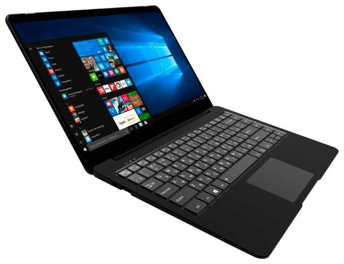"Irbis Ноутбук Irbis NB132 (Intel Celeron N3350 1100 MHz/14.1""/1920x1080/3GB/32GB SSD/DVD нет/Intel HD Graphics 500/Wi-Fi/Bluetooth/Windows 10 Home)"
